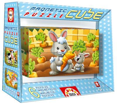 Block Puzzles - Cube Animals