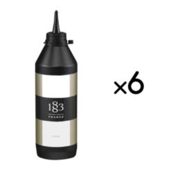1883 Premium Sauce: 500mL Squeeze Bottle Case