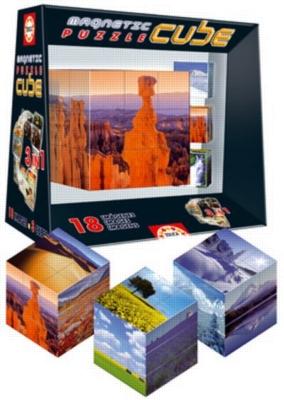 Block Puzzles - Cube Landscapes