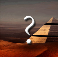 Secrets of the Pyramid (7 of 7) - PREORDER - Brain Teaser