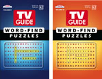 TV Guide Puzzles Volume 11 - Puzzle Book by Kappa
