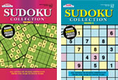 Sudoku Collection Volume 10 - Puzzle Book by Kappa
