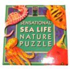 Sensational Sea Life - Pattern Matching Puzzle