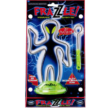 Frazzle! - Classic Brain Teaser