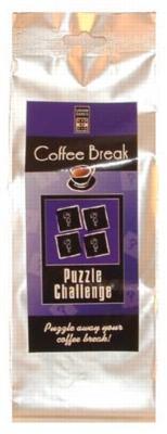 Coffee Break: Puzzle Challenge - Pattern Matching Puzzle