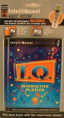Intelliquest: I.Q. Puzzles