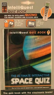 Intelliquest: The Ultimate Space Quiz