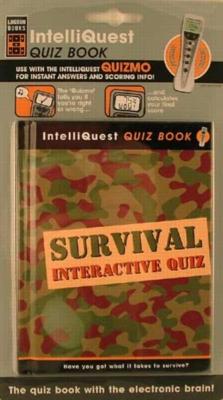Intelliquest: Survival
