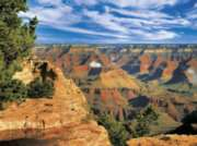 Jigsaw Puzzles - Grand Canyon South Rim