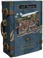 Nauvoo, UT - 1000pc Suitcase Jigsaw Puzzle by Masterpieces