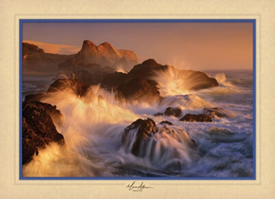 Ocean's Fury - 1000pc Jigsaw Puzzle by Masterpieces