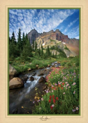 Beautiful Day - 1000pc Jigsaw Puzzle by Masterpieces