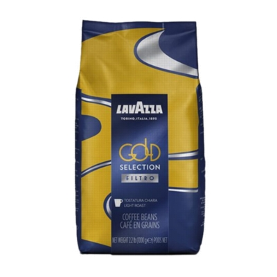Gold Selection Filtro - Regular (Whole Bean): 2.2lb Bag
