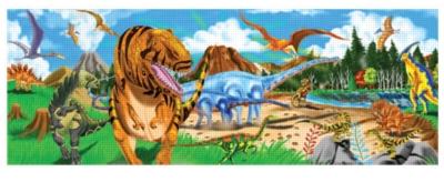Land of Dinosaurs - Melissa & Doug