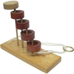 Wood Puzzles - Desperado