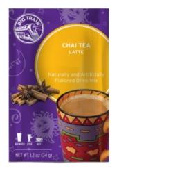 Big Train Chai Tea - Single Serve Packet Case (25)