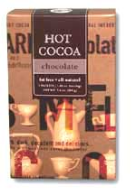 Big Train Dark Cocoa Powder- Single Serve Packet Case