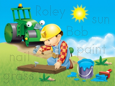 Bob the Builder: Bob Will Fix It! - 60pc Jigsaw Puzzle by Ravensburger