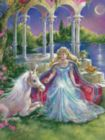Little Princess - 100pc Ravensburger Jigsaw Puzzle by Ravensburger
