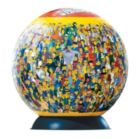 The Simpsons (all Characters) - 240pc Puzzleball by Ravensburger