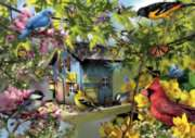 Time for Lunch - 1000pc Jigsaw Puzzle by Ravensburger