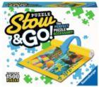 Puzzle Stow & Go - Jigsaw Puzzle Storage Accessory
