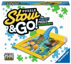 Puzzle Storage - Puzzle Stow & Go