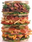 Snack Stack - 500pc Jigsaw Puzzle by Springbok