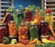 Springbok Jigsaw Puzzles - Canned Veggies