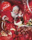 Coca-Cola: Make A Wish - 1000pc Springbok Jigsaw Puzzle