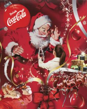 Coca-Cola Puzzles - Make A Wish