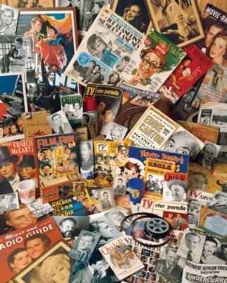 Springbok Jigsaw Puzzles - Yesteryear