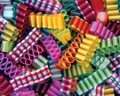 Sweet Razzle Dazzle - 2000pc Jigsaw Puzzle by Springbok