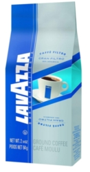 Lavazza Gran Filtro Regular - 2.2 lb. Whole Bean Coffee Bag