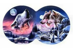 Serendipity Jigsaw Puzzles - Moon Song
