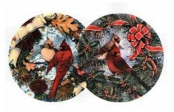 Serendipity Jigsaw Puzzles - Visions Of Red
