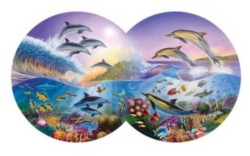 Serendipity Jigsaw Puzzles - Catch The Wave