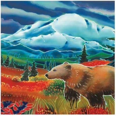 Storm Coming - 1000pc Jigsaw Puzzle by Serendipity
