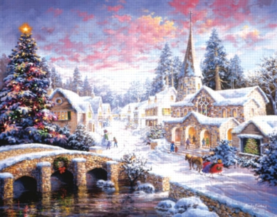 A Touch Of Heaven - 1500pc Jigsaw Puzzle by Sunsout