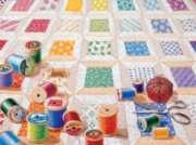 Jigsaw Puzzles - Spools