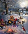 Winter Places - 1500pc Jigsaw Puzzle by Sunsout