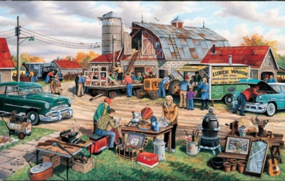 Country Auction