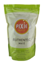 Pixie Mate Yerba Mate Loose Tea - 8oz Bag Case
