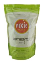 Pixie Mate Yerba Mate Loose Tea - 8oz Bag Case