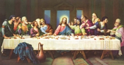 Jigsaw Puzzles - The Last Supper