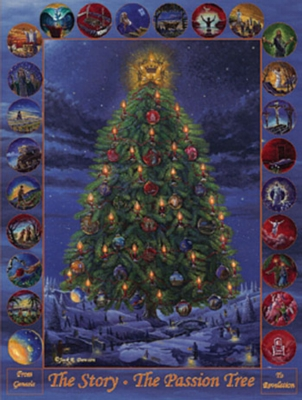 The Story - 300pc Large Format Jigsaw Puzzle By Sunsout