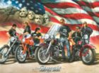 Sturgis - 1000pc Jigsaw Puzzle by Sunsout