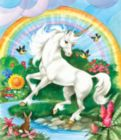 Unicorn - 200pc Jigsaw Puzzle by Sunsout