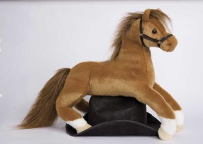 Prairie - 22'' Horse By Douglas Cuddle Toys