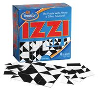 Brain Teasers - IZZI